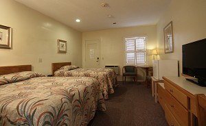 Full and Twin Beds