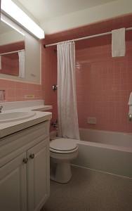 King Room Bath